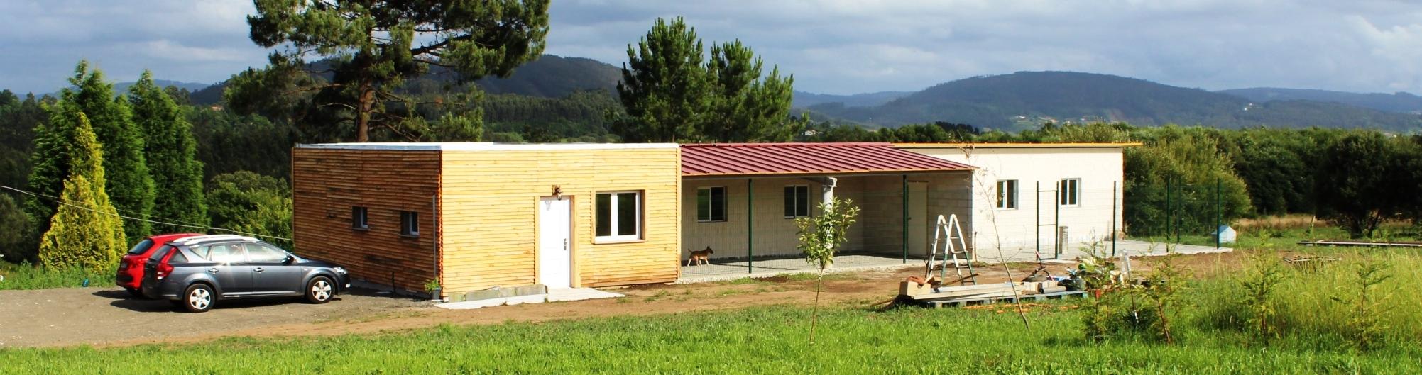 Residencia Canina y Felina el Bosque